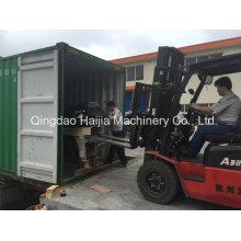 Hj-851-190 Plain Shedding Double Nozzle Weaving Machine