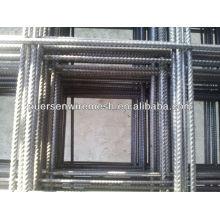 Stahldrahtverstärkungsgitter