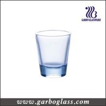 2oz vidrio de disparo azul (GB01B045002)