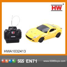 4 CH детей игрушки дистанционного управления автомобилей для продажи