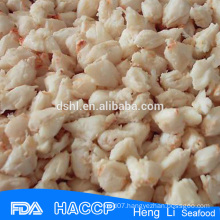 Pasteurized Canned Crab Meat, Can Crab Meat, Pasteurize Crab Meat