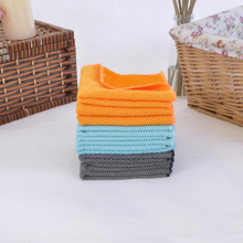 Fish Scale Microfibre Kitchen Diamond Cleaning Cloths