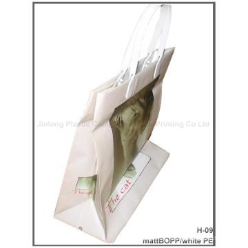 Plastik Einkaufstasche