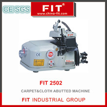 Tapete & pano confinou a máquina (2502)