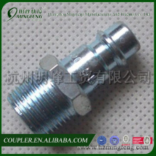 "European Style Quick Coupler 1/4"" Connector Air fittings"