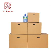 Different types new design cheap factory large size paper box