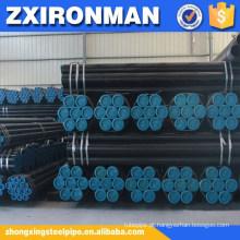 tubo de ASTM a192 aço