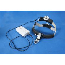 Iluminación LED portátil faro quirúrgico
