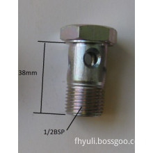 Carbon Steel/Stainless Steel Hollow Bolt