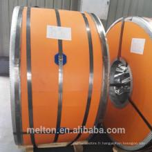 Chine produire de haute qualité en fer-blanc prix ETP prime électrolytique fer blanc avec prix compétitif