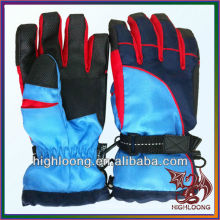 best selling and popular waterproof ski gloves