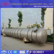 Mash Column Dilution Column Rectification Colonne de la colonne de l'impureté des colonnes du méthanol