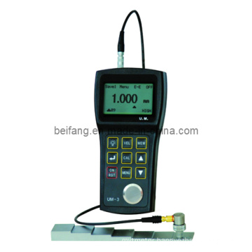 Ultrasonic Thickness Gauge