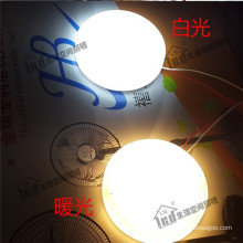 soft light protect eyes design home motor led wall light mounted surface