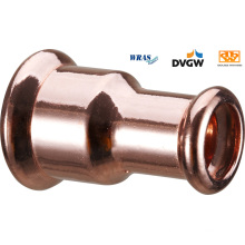 Copper Reduced Coupling