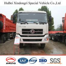 5cbm Dongfeng Euro 3 6X4 Concrete Mixer Transport Truck
