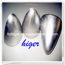 Partes de aluminio de la herramienta de la fundición de la arena