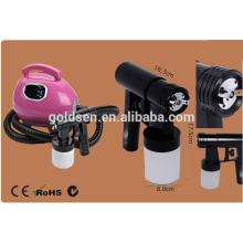Cuarto de bronceado interior Mini HVLP Electric Spray Gun Professional Home Portable China al por mayor Spray Tanning Machines