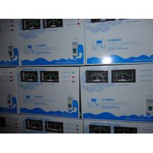 Estabilizador de voltaje de CA (AVR), fuente de alimentación, SVC-2k