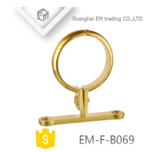 EM-F-B069 Brass Antirust Water system Pipe Grounding Clamp