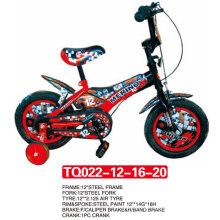"""Новейшая модель детского велосипеда для мальчиков 12"""""""
