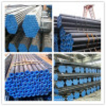 ERW Steel Pipe for Gas & Oil