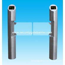 Ac85 - 240v  Self-examine Automatic Swing Gate Indoor With Light & Sound Alarm