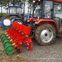 4 Reihen gewöhnliche Maissämaschine mit Düngung