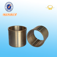 Best Quality for Tin Bronze Small bushings for steel parts export to El Salvador Wholesale