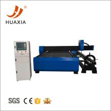 Machine de découpe au plasma à feuille carrée pour acier