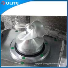 Service professionnel de conception industrielle et prototype CNC de fabrication personnalisé