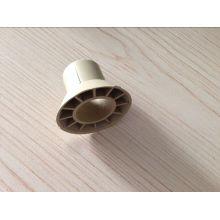 Cone de casca de haste de atadura usada em trabalhos de construção