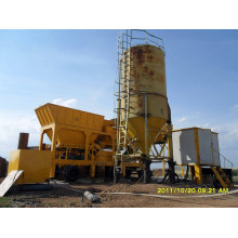 200t/H Movable Soil Cement Mixing Plant