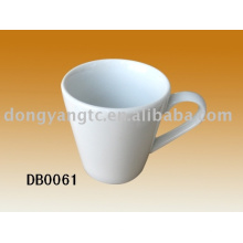Caneca de café por atacado grande direto da porcelana da fábrica