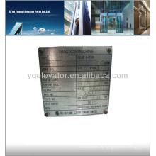 Sigma Aufzug Traktionsmaschine TJY2275 Aufzug Maschine