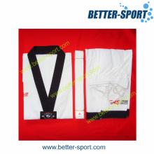 Taekwondo Dobok, Uniforme de Taekwondo, Unidad de Taekwondo