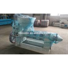 Máquina de processamento de óleo de germe de milho, linha de produção de refino de petróleo bruto
