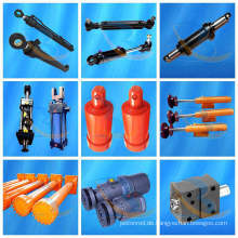Kundenspezifischer Hydraulikzylinder Rexroth Hydraulikzylinder