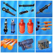 Cilindro hidráulico personalizado Rexroth Cilindro hidráulico
