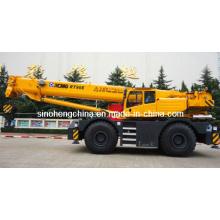 90t Hoisting Crane, Rough Terrain Crane, Coustruction Vehicle, Rt90e