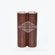 LG HG2 18650 батарея шоколада