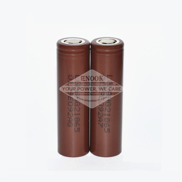 LG HG2 3000mAh 20A Chocolate Battery