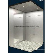 Fabricante profesional de ascensor de pasajeros (JQ-N023)
