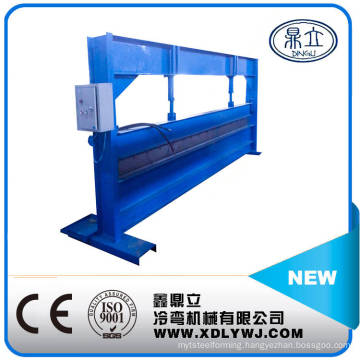 Color Steel Hydraulic Bending Machine