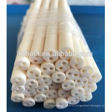 99.5% глинозема теплоизоляции керамических труб