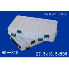 Angelgerät Box 319