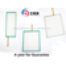"""Personnalisation de 2 """"~ 22"""" écran tactile résistif pour photocopieur"""