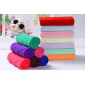 High quality quick dry printed microfiber towel
