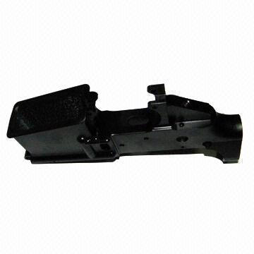 China 100% M16 Lower Receiver/Stripped Billet, All Works