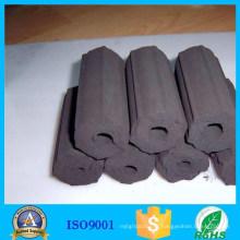 Fourniture de charbon de bois barbecue